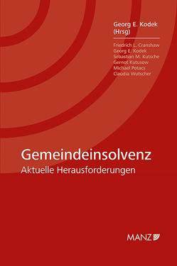 Gemeindeinsolvenz von Kodek,  Georg E.