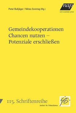 Gemeindekooperation von Bußjäger,  Peter, Sonntag,  Niklas