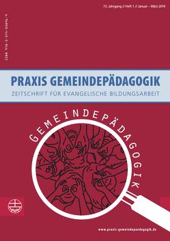 Gemeindepädagogik von Charbonnier,  Lars