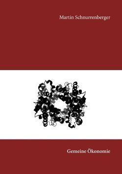 Gemeine Ökonomie von Schnurrenberger,  Martin