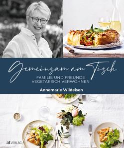 Gemeinsam am Tisch von Moser,  Jules, Wildeisen,  Annemarie