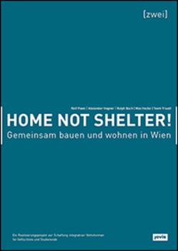 Gemeinsam bauen und wohnen in Wien von Boch,  Ralph, Hacke,  Max, Hagner,  Alexander, Pasel,  Ralf