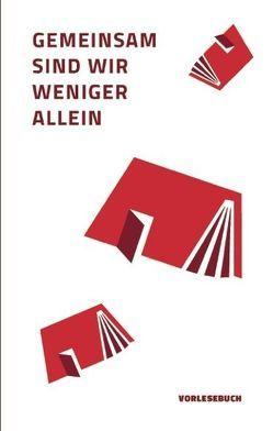 Gemeinsam sind wir weniger allein von Brunner,  Werner, Schneider,  Helmut