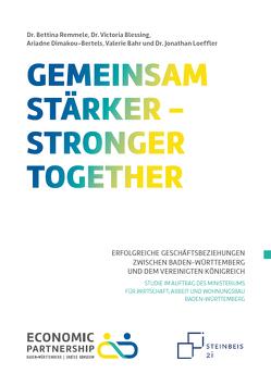 Gemeinsam stärker – Stronger together: