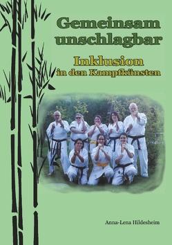 Gemeinsam unschlagbar von Hildesheim,  Anna-Lena