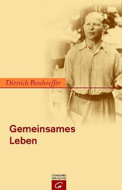 Gemeinsames Leben von Bethge,  Eberhard, Müller,  Gerhard Ludwig Kardinal, Schönherr,  Albrecht