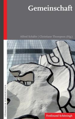 Gemeinschaft von Schäfer,  Alfred, Thompson,  Christiane