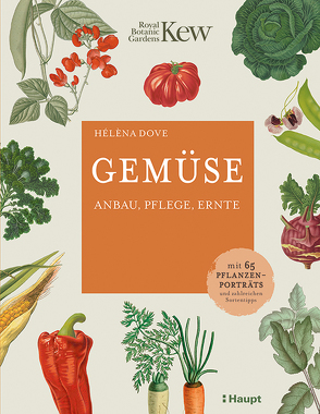 Gemüse von Bahle,  Frauke, Dove,  Hélèna, Krabbe,  Wiebke