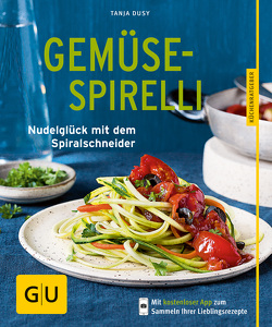 Gemüse-Spirelli von Dusy,  Tanja