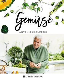 Gemüse von Carluccio,  Antonio