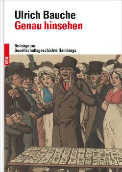 Genau hinsehen von Bauche,  Ulrich, Bönig,  Jürgen, Bornholdt,  Ralf, Wiedey,  Wolfgang