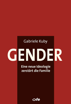 Gender von Kuby,  Gabriele