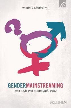 Gender Mainstreaming von Alloway,  Jenny, Klenk,  Dominik