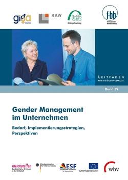 Gender Management im Unternehmen von Loebe,  Herbert, Severing,  Eckart