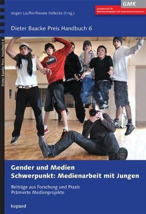 Gender und Medien von Lauffer,  Jürgen, Röllecke,  Renate