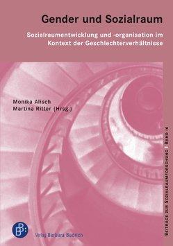 Gender und Sozialraum von Alisch,  Monika, Ritter,  Martina