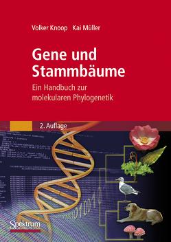 Gene und Stammbäume von Knoop,  Volker, Müller,  Kai