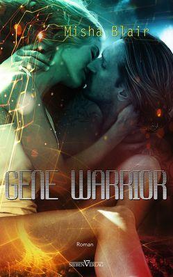 Gene Warrior von Blair,  Misha