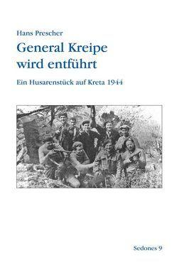 General Kreipe wird entführt von Prescher,  Hans