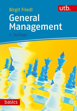 General Management von Friedl,  Birgit