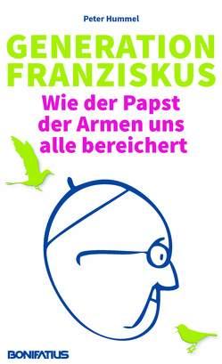 Generation Franziskus von Hummel,  Peter