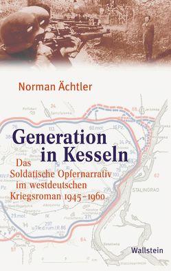 Generation in Kesseln von Ächtler,  Norman