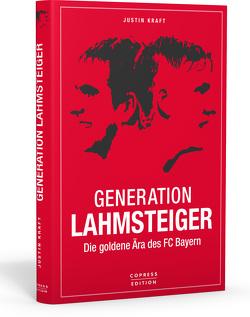 Generation Lahmsteiger von Kraft,  Justin