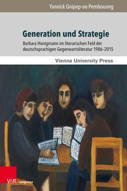 Generation und Strategie von Gnipep-oo Pembouong,  Yannick