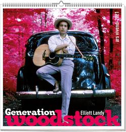 Generation Woodstock 2021 von Landy,  Elliott
