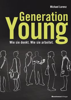 Generation Young von Michael,  Lorenz