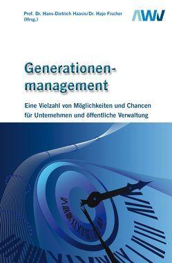 Generationenmanagement von Fischer,  Hajo, Haasis,  Hans-Dietrich