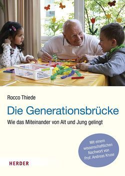 Generationsbrücke von Kruse,  Andreas, Thiede,  Rocco
