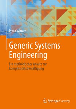 Generic Systems Engineering von Winzer,  Petra