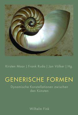 Generische Formen von Maar,  Kirsten, Ruda,  Frank, Völker,  Jan
