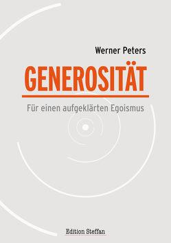 Generosität von Peters,  Werner