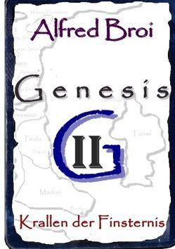 Genesis II von Broi,  Alfred