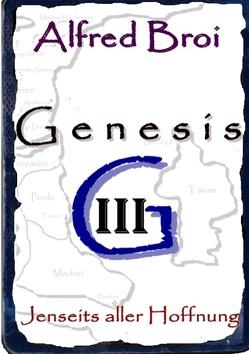Genesis III von Broi,  Alfred
