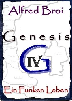 Genesis IV von Broi,  Alfred