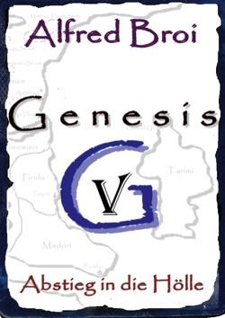 Genesis V von Broi,  Alfred