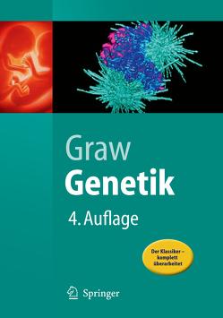 Genetik von Graw,  Jochen, Hennig,  Wolfgang
