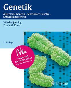 Genetik von Janning,  Wilfried, Knust,  Elisabeth