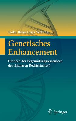 Genetisches Enhancement von Welling,  Lioba Ilona Luisa