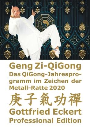 Geng Zi-QiGong von Eckert,  Gottfried, Lügering,  Jörg, Pätzold,  Manfred