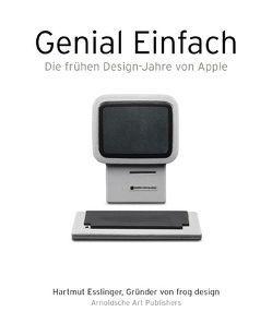 Genial einfach von Esslinger,  Hartmut, Hufnagl,  Florian