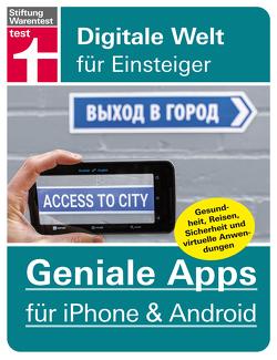 Geniale Apps für iPhone & Android von Forst,  Marius von der