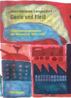 Genie und Fleiss von Langendorf,  Cornelia, Langendorf,  Jean J