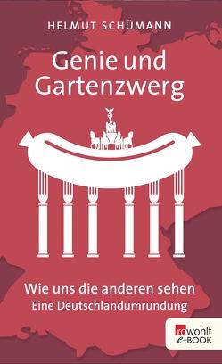 Genie und Gartenzwerg von Schümann,  Helmut
