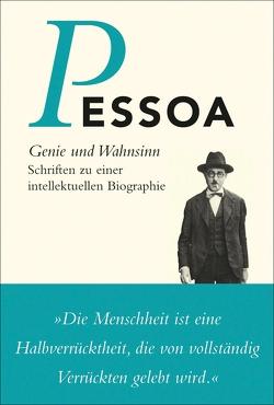 Genie und Wahnsinn von Dix,  Steffen, Pessoa,  Fernando, Pizarro,  Jerónimo