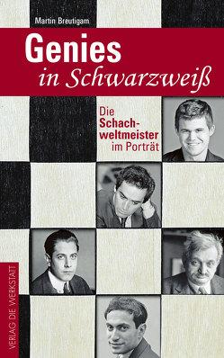 Genies in Schwarzweiß von Breutigam,  Martin