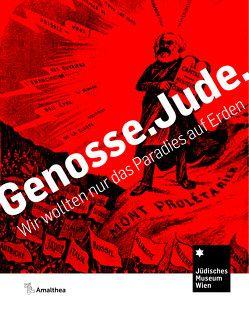 Genosse. Jude. von Bergler,  Sabine, Kohlbauer-Fritz,  Gabriele